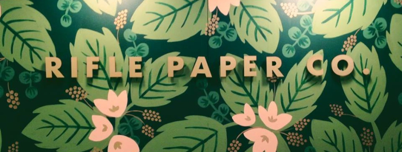 Rifle Paper Co Paper Products