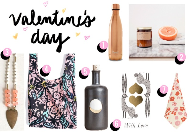 Valentine's Day at Personify Shop