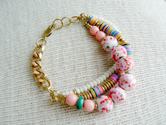 Scout Bracelet from Etymology Jewelry at Personify Shop