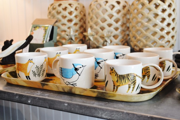 Keep Company Ceramics Mugs at Personify Shop